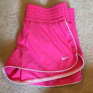 Nike Athletic Shorts M